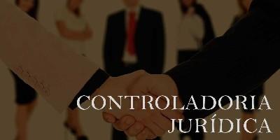 Controladoria jurídica