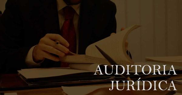Auditoria jurídica Sorocaba