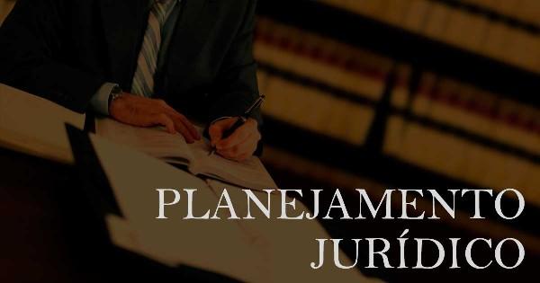 Planejamento jurídico Sorocaba